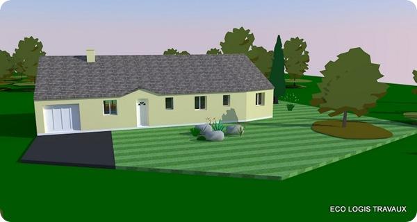 1 : le plan 3D